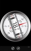 Clinometer + Spiritlevel 1.1.0.0 mobile app for free download