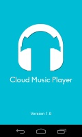 Cloud Music Player mobile app for free download