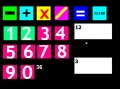 Color Calculator mobile app for free download