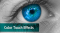 Color Touch Effect mobile app for free download