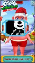 Crazy Christmas Hospital mobile app for free download