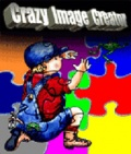 Crazy Image Creator 176x208 mobile app for free download