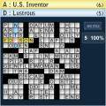 Crossword Collection June 2011 mobile app for free download