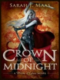 Crown of Midnight (Throne of Glass #2) mobile app for free download