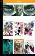 Crunchyroll Manga