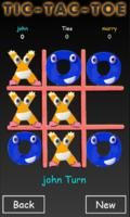Cute TicTacToe (Ad Free) mobile app for free download