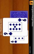 Deck of Cards by Double M Apps mobile app for free download