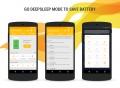 Deep Sleep Battery Saver mobile app for free download