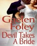 Devil Takes A Bride(ebook) mobile app for free download
