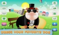 Dog Dress Up   Cool Games for Kids and Toddlers mobile app for free download