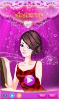 Dress Up Princess Dancer mobile app for free download