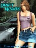 Drift N Park 240x320 mobile app for free download
