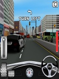 Driving3D 240x320 mobile app for free download