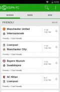 ESPN FC Soccer mobile app for free download