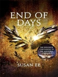 End of Days (Penryn & the End of Days #3) mobile app for free download