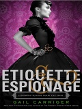 Etiquette & Espionage mobile app for free download