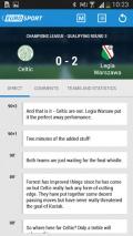 Eurosport.com mobile app for free download