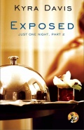Exposed (Just One Night #2) mobile app for free download