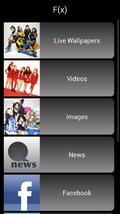 F(x) Fan App mobile app for free download