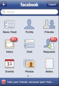 Facebook For Nokia