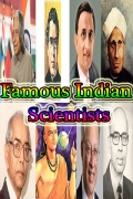 Famous Indian Scientists mobile app for free download