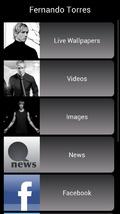 Fernando Torres Fan App mobile app for free download