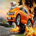 Fire Car mobile app for free download