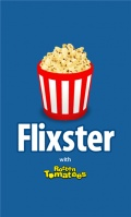 Flixster mobile app for free download