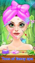 Forest Princess Spa mobile app for free download