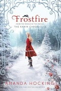 Frostfire by Amanda Hocking mobile app for free download