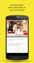 GoGo: News & Free Talktime mobile app for free download