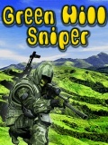 Green Hill Sniper mobile app for free download
