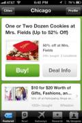 Groupon   Deals, Coupons & Shopping: Local Restaurants, Hotels, Yoga & Spas mobile app for free download
