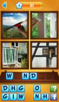 Guess the word   4 pics 1 word mobile app for free download