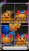 Halloween Pumpkin Salon mobile app for free download