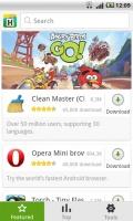 Halwaee App Market mobile app for free download