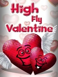 High Fly Valentine 320x480 mobile app for free download