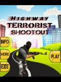 HighwayTerroristShootout mobile app for free download