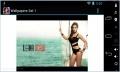 Ileana D\'Cruz HD Wallpapers mobile app for free download