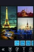 InstaCollage Pro v1.0.1 mobile app for free download