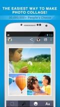 InstaFrame Photo Collage Maker mobile app for free download