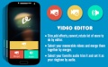 Insta Video Editor mobile app for free download