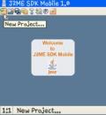 J2ME SDK MOBILE mobile app for free download