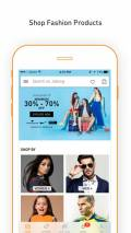 Jabong Online Shopping for Fashion mobile app for free download