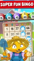 Jackpot Bingo mobile app for free download