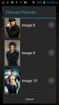 Jared Leto Fan App mobile app for free download