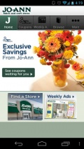 Jo Ann mobile app for free download