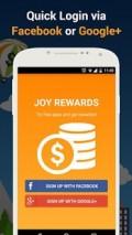 Joy Rewards   Free Gift Cards mobile app for free download