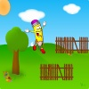 Jumping Pencil Game mobile app for free download