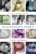 Kaleidoscope Hearts by Claire Contreras mobile app for free download